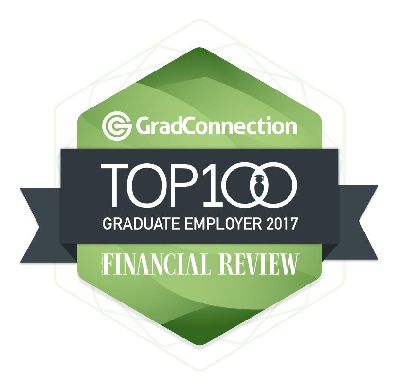 Top 100 Graduate Employer 2017
