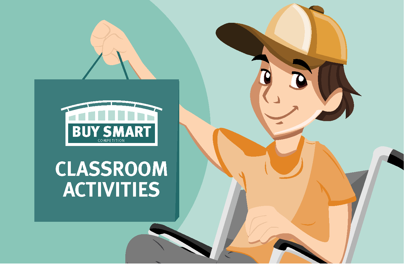 Buy Smart teacher's area
