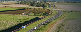 Image of the Bruce Highway