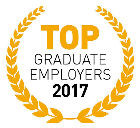 Top Graduate Employer 2017