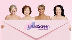 BreastScreen Queensland image