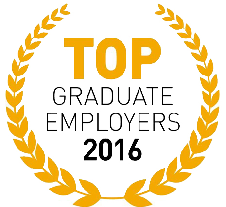 Top Graduate Employer 2016