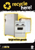 Imagery: large white goods