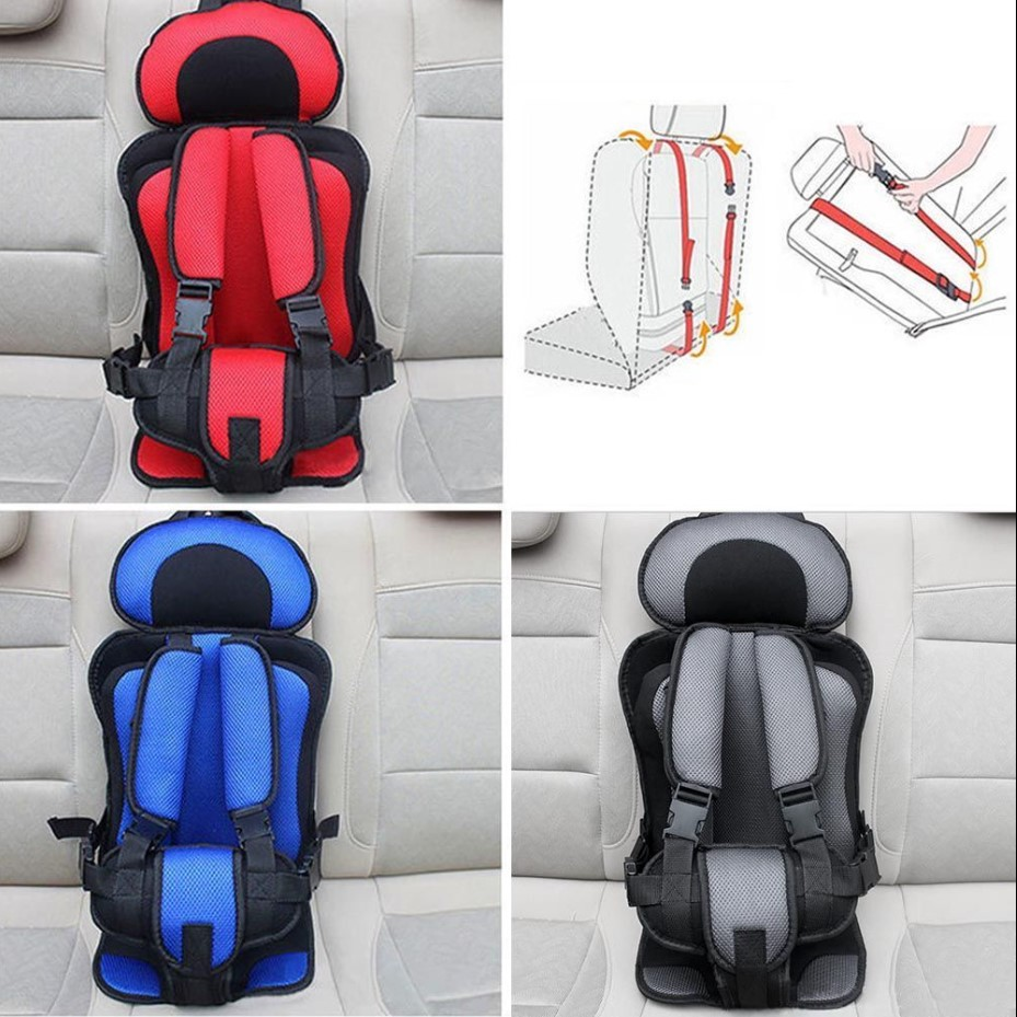 Parents urged to show restraint with unsafe car seats | Your rights ...