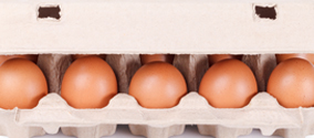 Have your say on free range egg labelling rules.