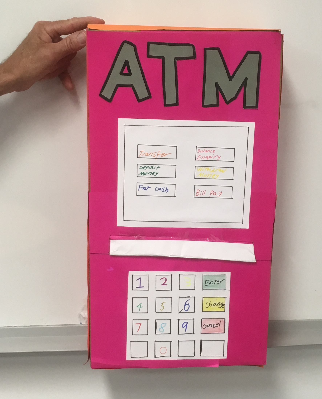 Reef's Buy Smart entry - ATM