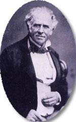 Lieutenant Colonel George Barney