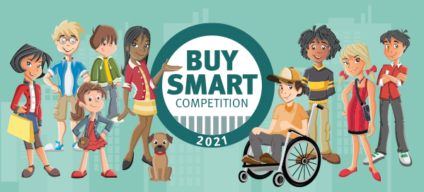 Buy Smart Competition 2021