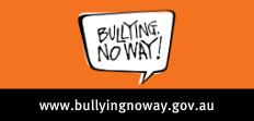 Bullying No Way! webiste
