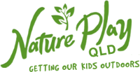 Nature Play QLD logo