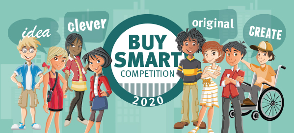 Buy Smart Competition 2020