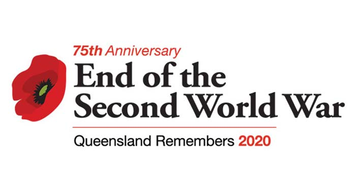 75th Anniversary End of the Second World War