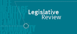 BDM Legislative Review