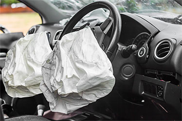 Airbag safety recall   Transport and motoring   Queensland