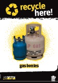 Imagery: gas bottles