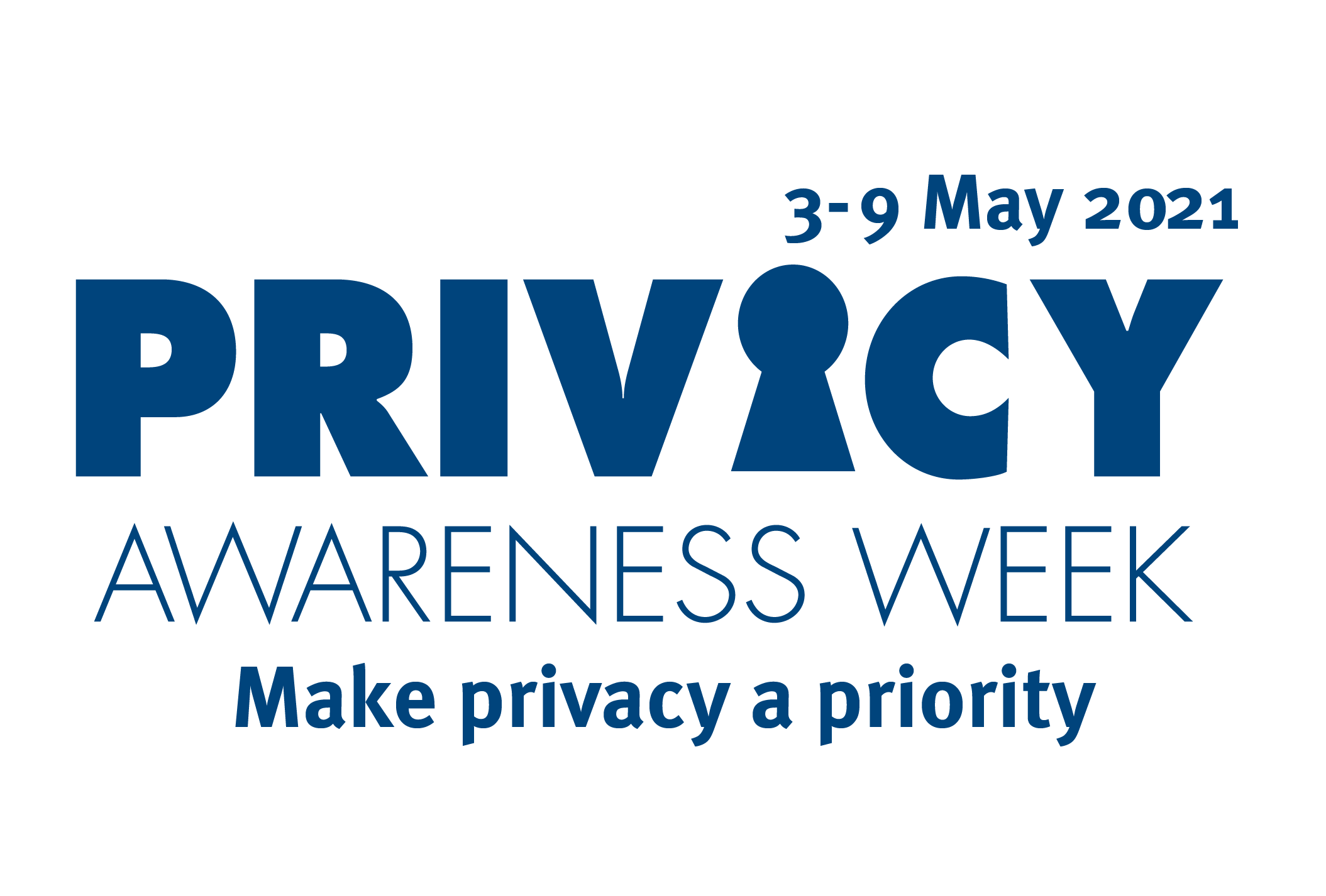 Privacy Awareness Week logo