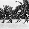 Dancers on Masig Island, 1931