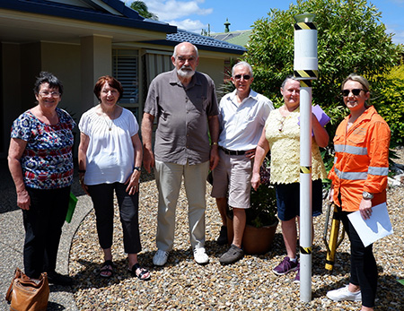 Wynnum Citizen Science Air Monitoring Project | Environment