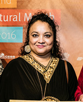 Ms Naseema Mustapha