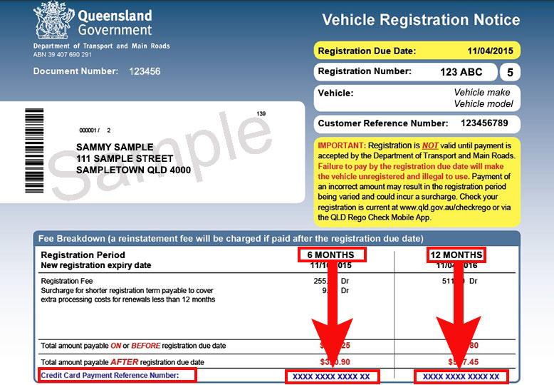 QLD Rego Check - Apps on Google Play
