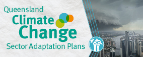 Climate Change Sector Adaptation Plans