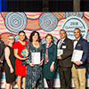 2018 Queensland Reconciliation Awards - Premier's Reconciliation Award winner.