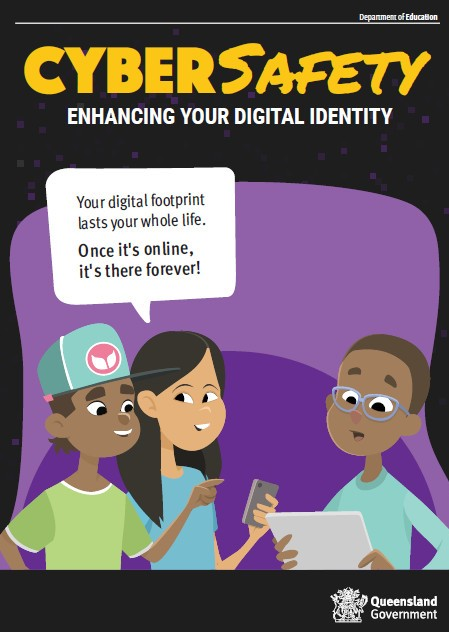 Enhance your digital identity