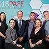 2019 PAFE recipient.