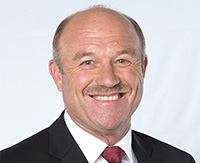 Queensland great Wally Lewis AM