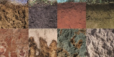 Soil colour | Environment, land and water | Queensland