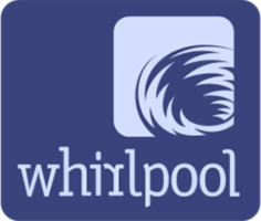 Keep track on whirlpool