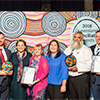 2018 Queensland Reconciliation Awards Education and Premier's Reconciliation Award winner.