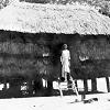 A house on Mer Island, 1911