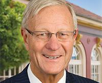 Tim Fairfax AM