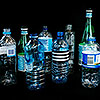 Eligible container: Water bottles - between 150ml and 3L