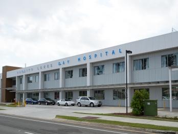 Varsity lakes day hospital