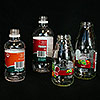 Eligible container: Fruit juice, vegetable juice bottles - between 150ml and 1L