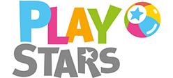 play stars logo